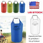 Portable 5 10 20L Waterproof Bag Storage Dry Bag for Rafting Sport Equipment OW