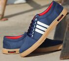 Stylish BLUE/RED Black Coffer Casual Shoes for men's