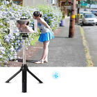 3 in 1 Handheld Bluetooth Selfie Stick Tripod Monopod Suit for Smartphone lot