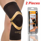 fit 21 - Copper Fit Pro Series Knee Performance Compression Sleeve Large and XL 1-2 pc