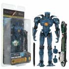 NECA Pacific Rim Series Tacit Ronin Gipsy Danger Action Figure Toys CA POST 2018
