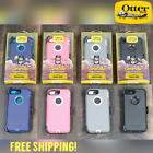 OEM Otterbox Defender Case for iPhone 6/6S  Black/Pink/Blue/Gray