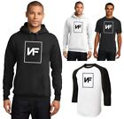 New NF Logo American Rapper Perception T-Shirt 3/4 or Hoodie Men's Small-6XL image