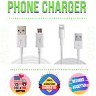 1-10 Pack USB Sync Charging Charger Cable Cord for Apple iPhone 5,6,7 8 and X