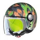 CASQUE GREX JET G1.1 FANCY MILITARY