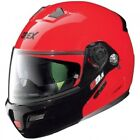 CASQUE GREX MODULABLE G9.1 EVOLVE COUPLE N-COM CORSA RED