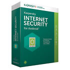 Kaspersky Internet Security 2018 Android ( 1PC, 3PC / Geräte | 1 Jahr )