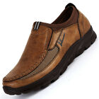 froggie shoes winter 2013 - Fashion Men's Winter Leather Casual Shoes Breathable Antiskid Loafers Moccasins