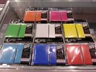Ultra pro Eclipse Deck Box Sleeves 80ct. (You choose the color)