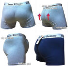 PRIDE UP effect For Male Hip Up  padded Underwear Volume Up The voem sexy back