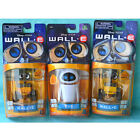 Wall·E Eve Walle Robot Cartoon Movie Action Figure Kids Doll Gift Statue Toy