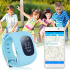 Q50 Kids Smart Watch Children Tracker SIM SOS Call Phone for Android iOS QQ