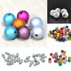 3D Illusion Miracle Beads For Jewellery Making - 6mm, 8mm, 10mm or 12mm