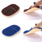 Wool Wash Cleaning Glove Mitt Cloth Brush Tools Parts For Car Auto Vehicle