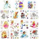 Cartoon Transparent Silicone Clear Rubber Stamp Sheet Cling Scrapbooking CZ L