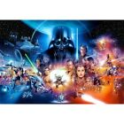 Star Wars Characters 5D Diy Diamond Painting £24.99 GBP on eBay