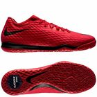 Nike HYpervenom X Finale 2018 NikeSkin IN Indoor Soccer Shoes Air Zoom Fire Red