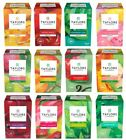 Taylors Of Harrogate Kew Herbal Teas Tea Sachets - Choose From 12 Flavours