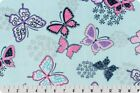 Various Fabrics 60 x 90cm Personalised Baby Blanket Plush - Great Gift