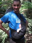 NURTURE SLING® ORGANIC COTTON-new baby sling pouch carrier*Easy to use*Aust made