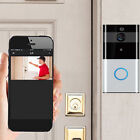 Ring WIFI Doorbell Wireless Bluetooth Lot Smart Home Video IR Camera Implement