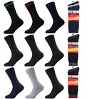 12 Pairs Mens Thermal Socks Warm Winter Cotton Rich Thick Boot Adult Work Socks