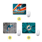 Miami Dolphins American Football Mouse Pad Mousepad Mice Mat Computer Laptop $4.99 USD on eBay