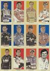 2009 Press Pass Racing Pocket Portraits Target You Pick the Card Finish Your Set