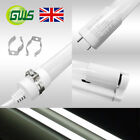 T8 4FT/5FT/6FT Single End/Integrated LED Tube Light Replace Fluorescents