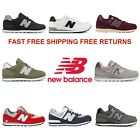 New Balance 574 Kids Comftorable Casual Sneakers