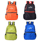 Foldable Travel Sport/Casual Waterproof Bag Outdoor Hiking Camp Fishing Backpack