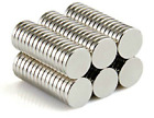 1-100 Rare Earth Magnets Neodymium Round Disk Super Strong Large Sizes USA