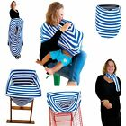 Joint Perfect Nursing Breastfeeding Cover, Multi Use Nursing Cover, Stretchy