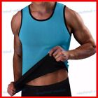 Gym Fajas for Men Shaper Belly Shapewear Lose Weight Tummy Control Trainer Vest