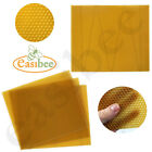 National Bee Hive Deep Brood Wired Wax F...