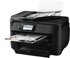 NEW Epson WF-7725 Workforce 7725 Multifunction Printer