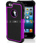 Phone Case Cover Pouch Defender Silicone Shock Proof For Apple iPhone 4/4G/4S