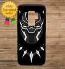 Black Panther Phone Case for iPhone Galaxy 5 6 7 8 9 X XS Max XR
