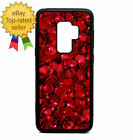 Rose Petals Phone Case Galaxy S Note Edge iPhone 5 6 7 8 9 X +