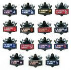MLB Star Wars Pins Your Choice of most Teams Darth Vader New In Pkg Pin Disney W $7.75 USD