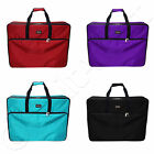 "Tutto 28"" Embroidery Project Bag - Choose from 4 Colors - Case Tote Storage"