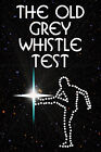 The Old Grey Whistle Test Poster Star Kicker Music BBC Music Memorabilia Poster
