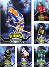 2016-17 Ultra Scoring Kings **** PICK YOUR CARD **** From The Inserts SET