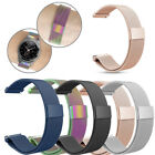 Stainless Steel Watch Band Magnetic for Samsung Gear S2 Classic SM-R732 SM-R735 image