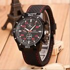 Mens Watches Quartz Stainless Steel Analog Sports Wrist Watch Boys Watches New <br/> 3 Color Choose✔Sport Watch✔UK Seller✔Price for First 20