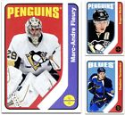 2014-15 OPC BOX BOTTOM Card **** PICK YOUR CARD **** From the SET - Pro Cut