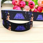 Grosgrain Ribbon Star Wars Episode 4 A New Hope (1m, 2m or 5m) $3.2 AUD on eBay