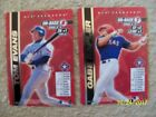 MLB SHOWDOWN 2000 1ST EDITION TEXAS RANGERS  $.99 YOU PICK THE PLAYER LOW S/H!