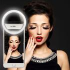 Внешний вид - Portable Luxury Selfie LED Camera Ring Flash Fill Light For IPhone Mobile Phone