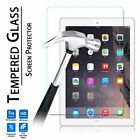 Tempered Glass Screen Protector For iPad 9.7(2017)/ iPad Pro 9.7/iPad Air